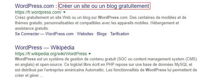 Site web Nimes